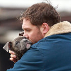 Tom Hardy, Puppy