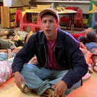 Billy Madison, Adam Sandler