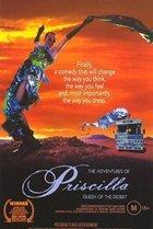 Adventures of Priscilla Queen of the Desert