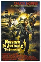 Missing in Action 2 - The Beginning