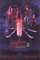 Nightmare on Elm Street Part III: Dream Warriors