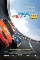 NASCAR: The Imax Experience 3D