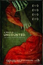 People Uncounted