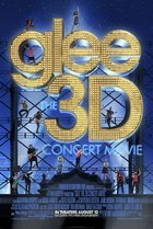 Glee The 3D Concert Movie