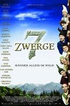 7 Zwerge--Maenner Allein Im Wald