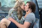 Endless Love, Gabriella Wilde and Alex Pettyfer