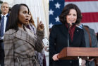 Scandal and Veep