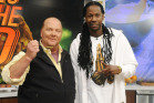 The Chew, 2 Chainz and Mario Batali
