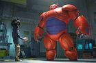 'Big Hero 6' Teaser Trailer