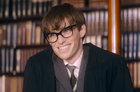 'The Theory Of Everything' Trailer
