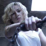 Lucy, Scarlett Johansson
