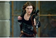 Resident Evil: Afterlife,  Milla Jovovich