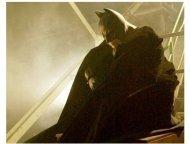Batman Begins Movie Still: Christian Bale