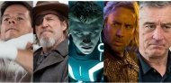 The Fighter, True Grit, Tron, Season of the Witch, Little Fockers