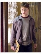 Warner Bros. Pictures' Harry Potter and the Half-Blood Prince Movie Stills