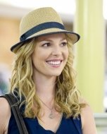 Life As We Know It: Katherine Heigl