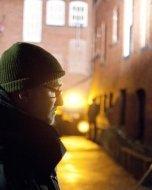 The Social Network: David Fincher