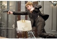 Takers Movie Stills: Hayden Christensen