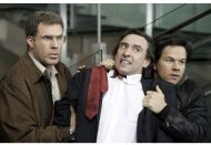 The Other Guys: Will Ferrell, Steve Coogan and Mark Wahlberg