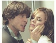 Red Eye Movie Still: Cillian Murphy and Rachel McAdams