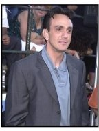 Hank Azaria at the America's Sweethearts premiere