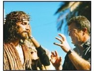 """The Passion of the Christ"" Movie Stills: James Caviezel and Mel Gibson"