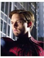 """Spider-Man 2"" Movie Stills: Tobey Maguire"