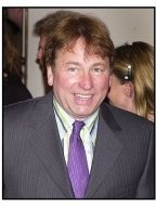 "John Ritter at the 2nd Annual ""Runway for Life"" Celebrity Fashion Show"