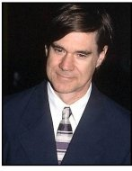 Gus Van Sant at the Finding Forrester Premiere