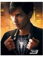 Spider-Man 3 Movie Stills:  Toby Maguire