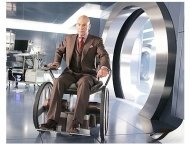 X-Men: The Last Stand Movie Stills:  Patrick Stewart