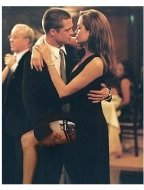 Mr. and Mrs. Smith Movie Stills: Brad Pitt and Angelina Jolie