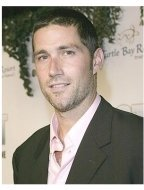 Lost Season 1 DVD Release Party Photos:  Matthew Fox