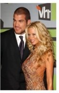 Tito Ortiz and Jenna Jameson