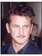 """Sean Penn at """"The Pledge"""" premiere"""