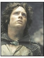 """The Lord of the Rings: The Return of the King"" Movie Still: Elijah Wood"
