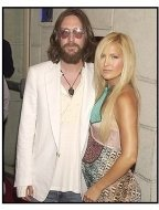 """Kate Hudson and husband Chris Robinson at the """"Le Divorce"""" premiere"""