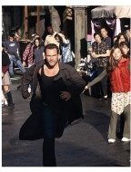 Alone in the Dark Movie Stills: Christian Slater