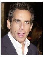 """Ben Stiller at the """"Along Came Polly"""" Premiere"""