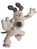 Wallace & Gromit: The Curse of the Were-Rabbit Movie Stills: Gromit