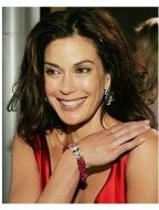 Cartier Celebrates 25 Years in Beverly Hills Photos: Teri Hatcher
