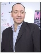 Kevin Spacey at the 2002 Movieline Young Hollywood Awards