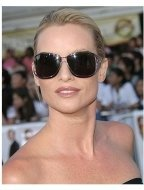 Mr. & Mrs. Smith Premiere: Nicollette Sheridan