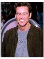 """Jim Carrey at the """"Me, Myself & Irene"""" Premiere"""