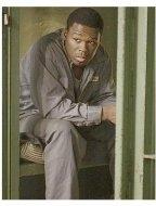 Get Rich or Die Tryin' Movie Still: Curtis '50 Cent' Jackson