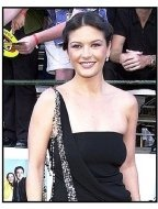 America's Sweethearts premiere: Catherine Zeta-Jones