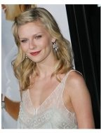 Kirsten Dunst at the Wimbledon Premiere