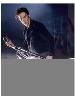 Elvis: Jonathan Rhys Meyers