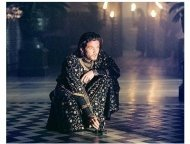 Kingdom of Heaven Movie Stills: Orlando Bloom