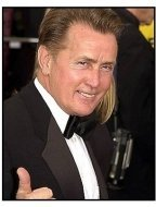 Martin Sheen at the SAG Screen Actors Guild Awards 2001